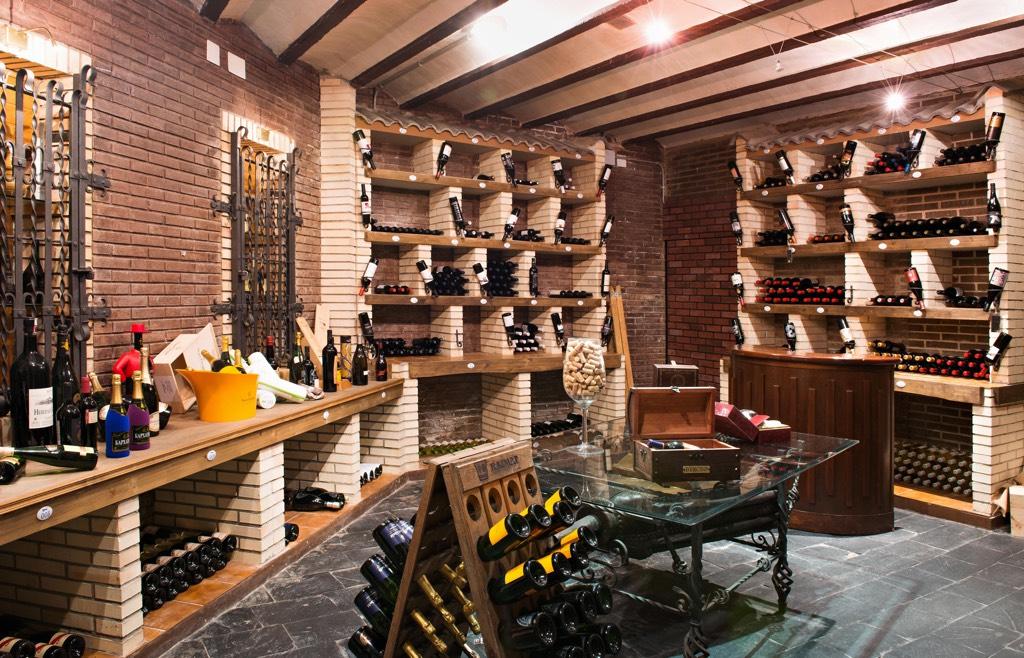 hotel de vinos Restaurante Gayarre