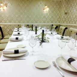 Salón privado para reuniones en Zaragoza