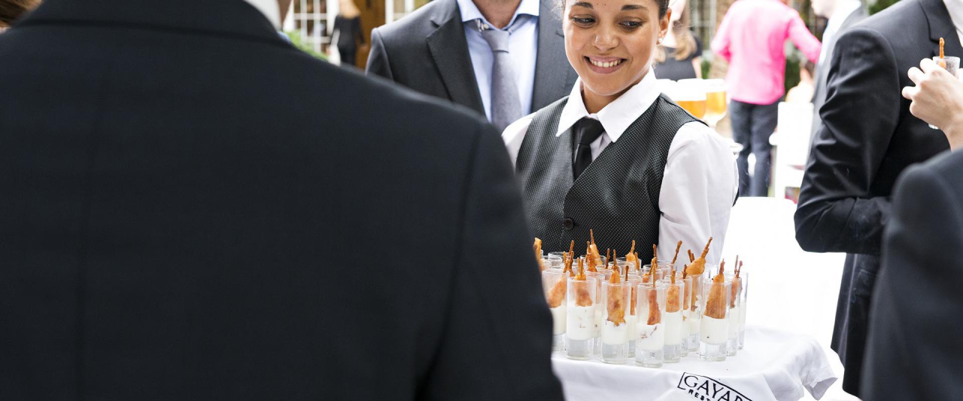 Los mejores eventos y reuniones empresariales