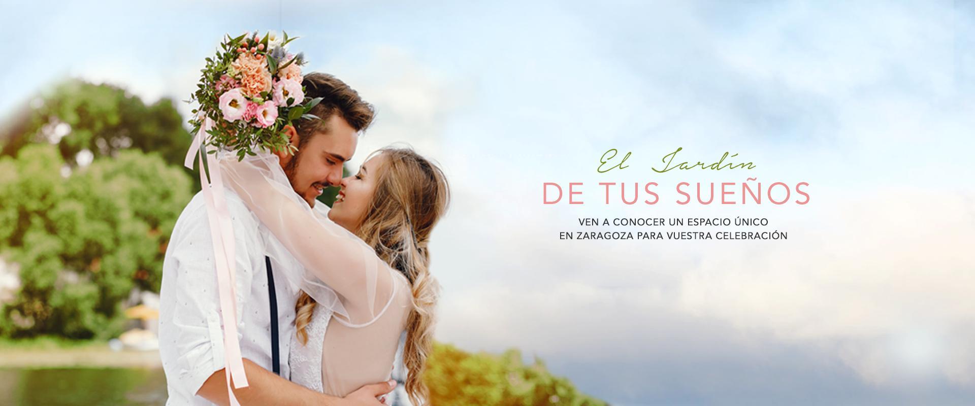 el jardin de tu boda